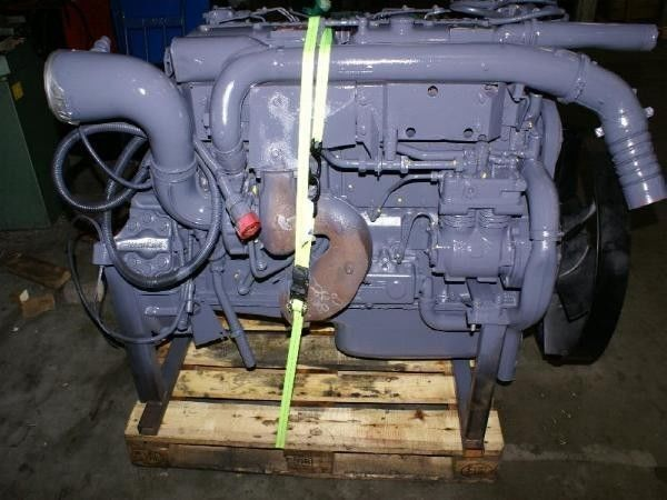 двигатель для грузовика DAF RS 180