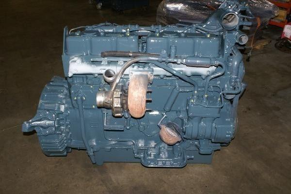 двигатель для другой спецтехники DAF WS 242 M