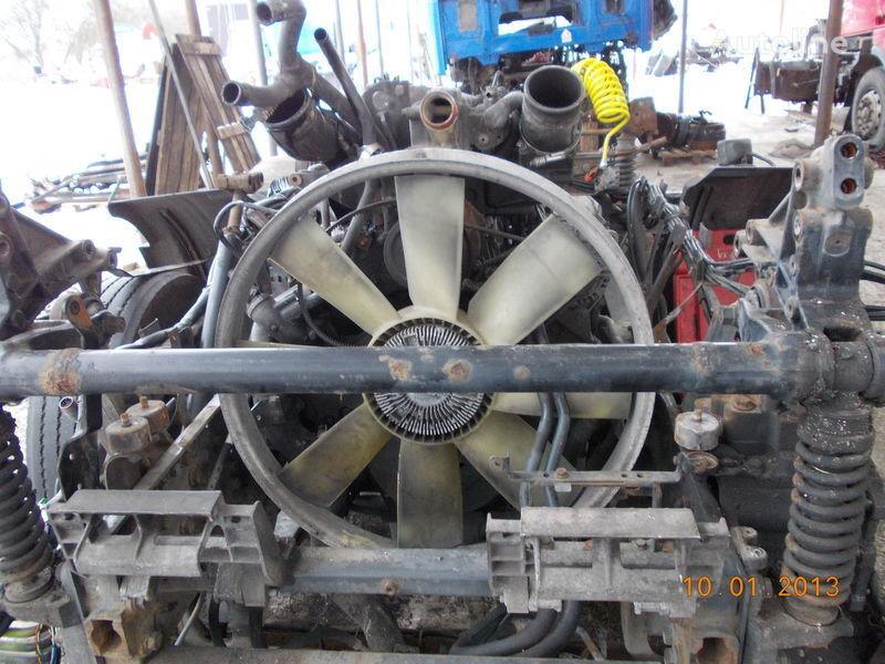 двигатель  DAF XE315C для тягача DAF XF   CF