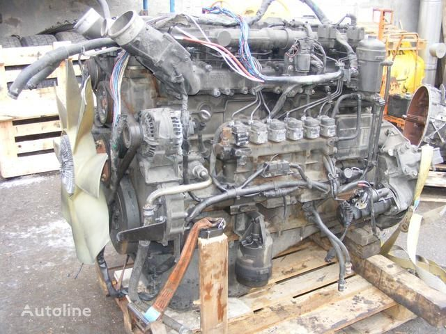 двигатель для грузовика DAF motor XF95 430/480 HP