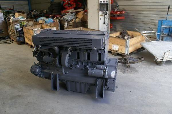 двигатель для другой спецтехники DEUTZ BF6L513RC