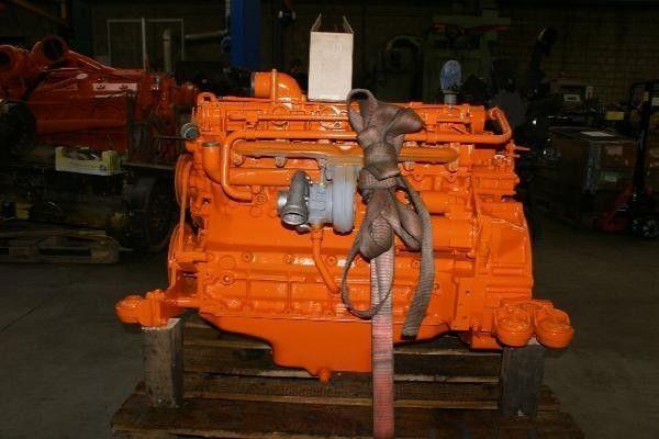двигатель для фронтального погрузчика DEUTZ BF6M1012EC