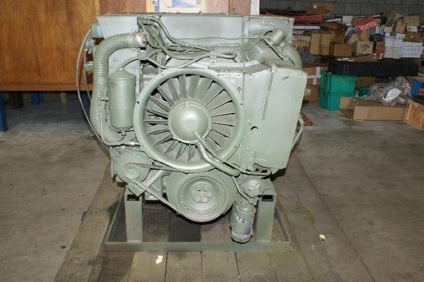 двигатель для другой спецтехники DEUTZ BF8L413F