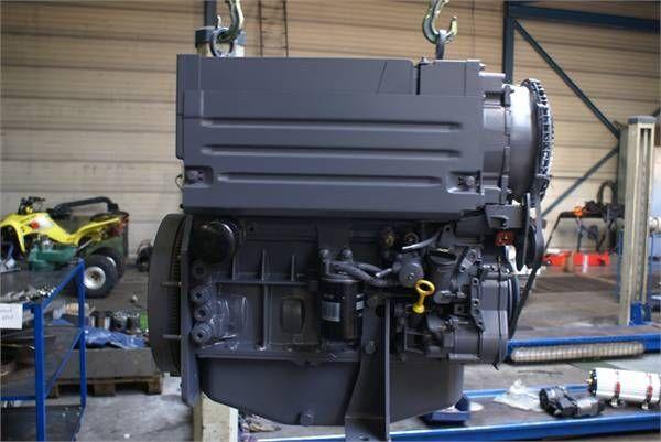 двигатель для другой спецтехники DEUTZ F4L1011F