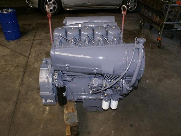 двигатель для экскаватора DEUTZ F5L912