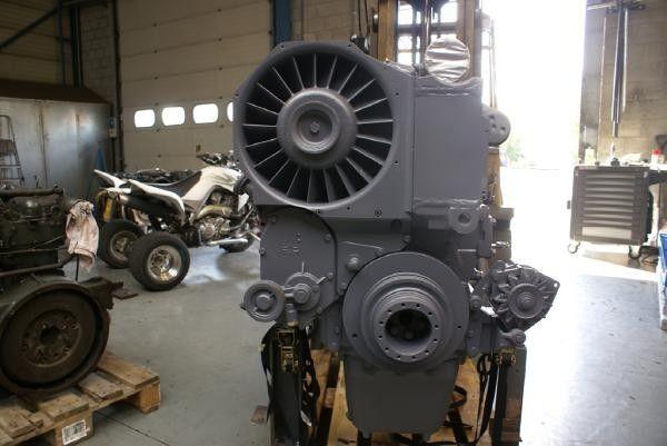 двигатель для другой спецтехники DEUTZ F6L413FRW