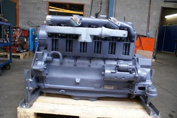 двигатель для другой спецтехники DEUTZ F6L912W