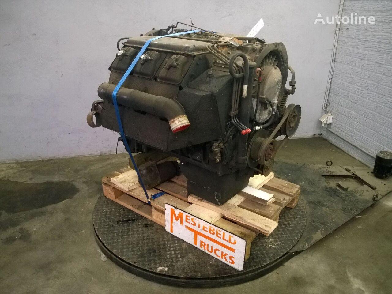 двигатель  Deutz F6L 613 для грузовика DEUTZ Motor F6L 613