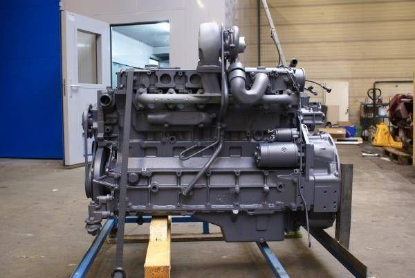 двигатель для другой спецтехники DEUTZ RECONDITIONED ENGINES