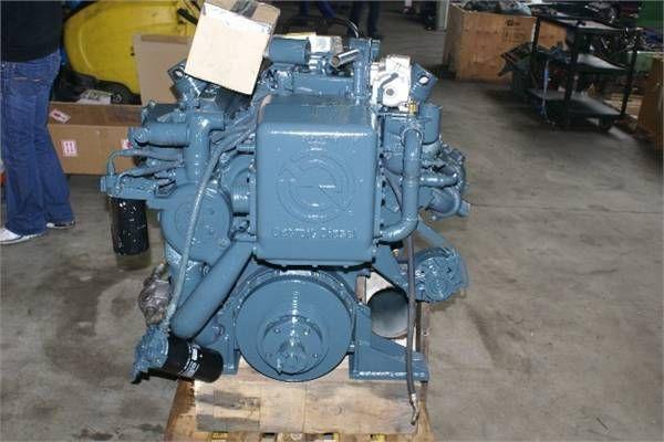двигатель для другой спецтехники Detroit 8V92