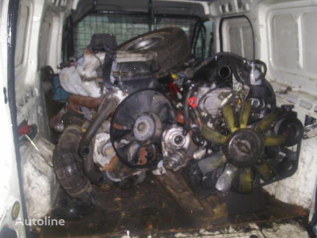 двигатель  FORD TRANSIT 125PH для грузовика FORD TRANSIT