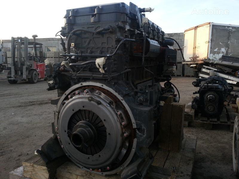 двигатель  D6CB для грузовика HYUNDAI HD GOLD AERO UNIVERSE