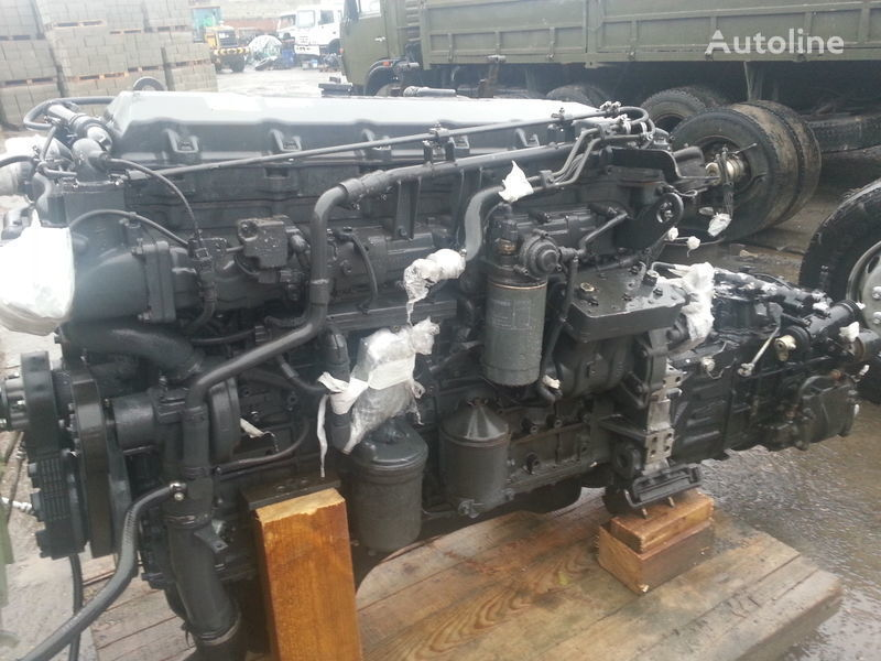 двигатель  D6CC Hyundai для грузовика HYUNDAI HD Gold