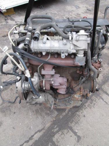 двигатель  3.0 HPI для IVECO Daily