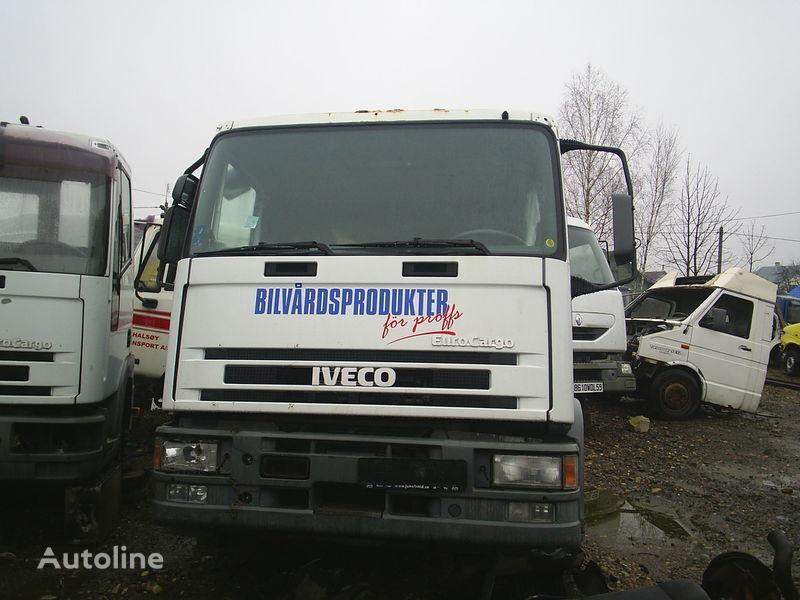 двигатель  Iveco для грузовика IVECO EUROCARGO 100E18