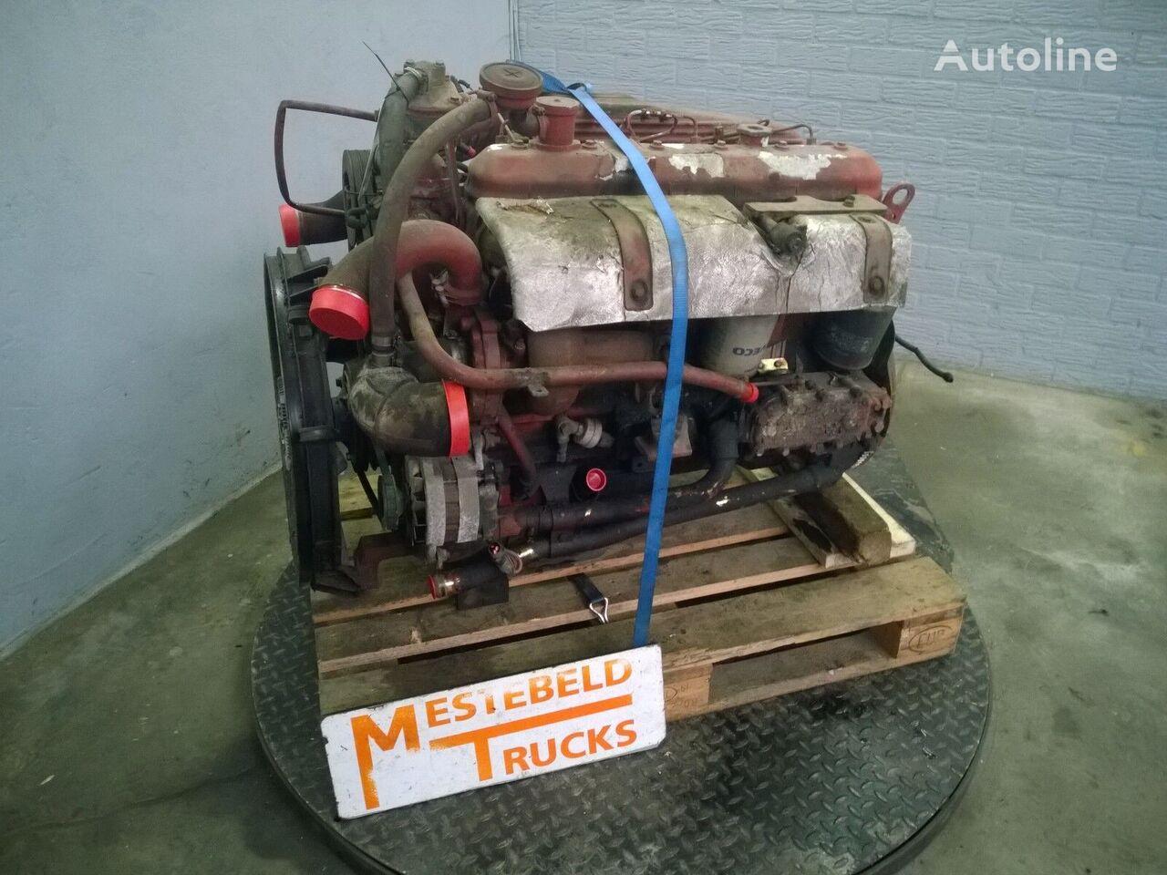 двигатель для тягача IVECO Motor 8060.25