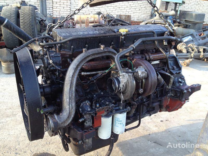 двигатель  Двигатель Iveco Stralis cursor 13 для тягача IVECO Stralis