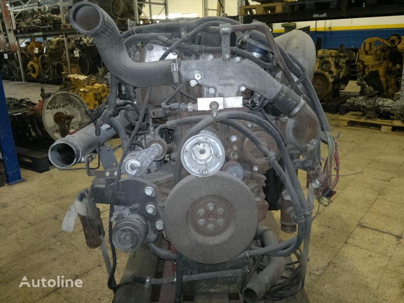 двигатель  Iveco Cursor 10 для грузовика IVECO Stralis 430