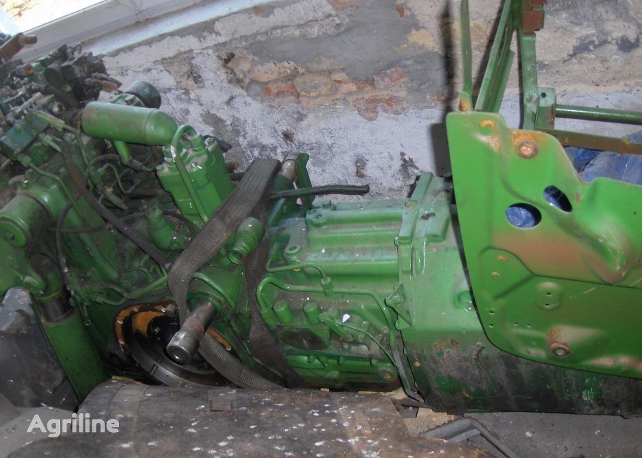двигатель для трактора JOHN DEERE 6420s
