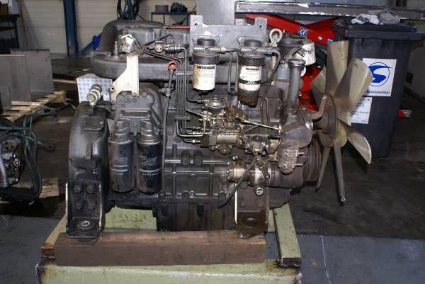двигатель для другой спецтехники LIEBHERR LONG-BLOCK ENGINES