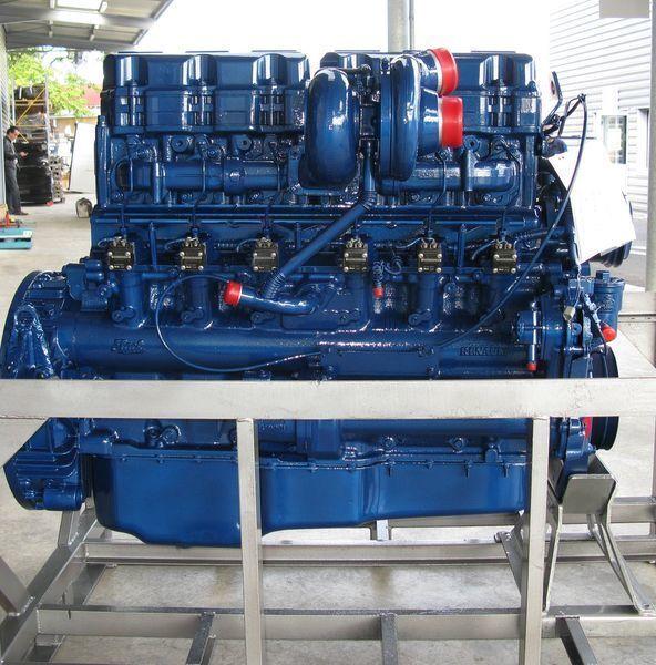 новый двигатель  Mack MAGNUM для грузовика MACK MAGNUM