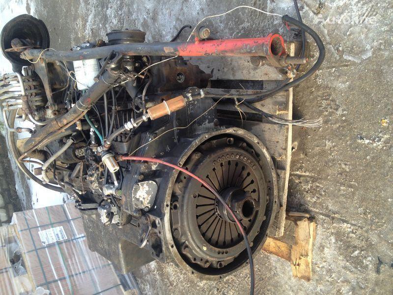 двигатель  MAN D2866LF03 из Германии для тягача MAN