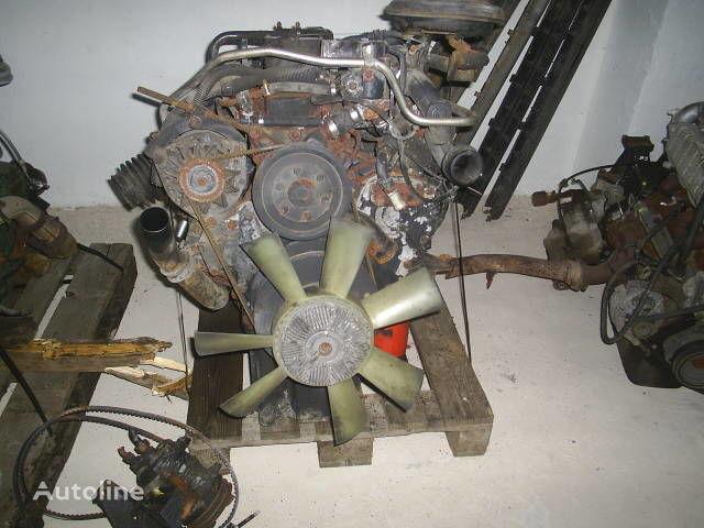двигатель  MAN Д0824 для грузовика MAN 8.163 / 10.163