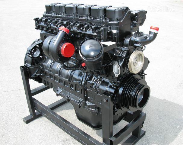 двигатель  MAN D2866 для грузовика MAN ALL VERSIONS