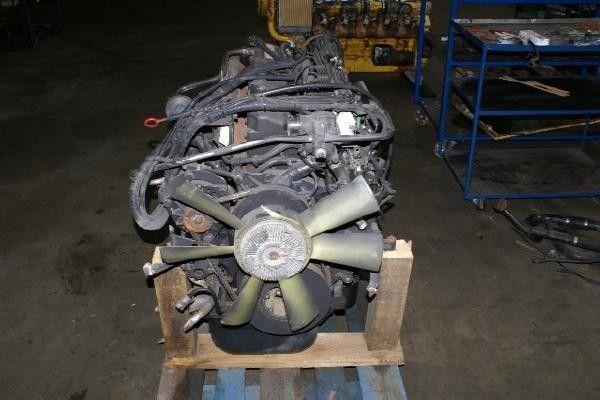 двигатель для грузовика MAN D0826 LF 04
