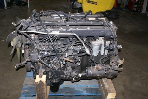 двигатель для грузовика MAN D0826 LF 07