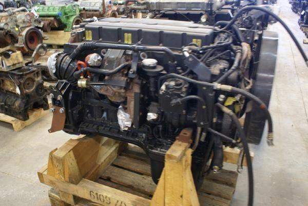 двигатель для грузовика MAN D0836 LF 43