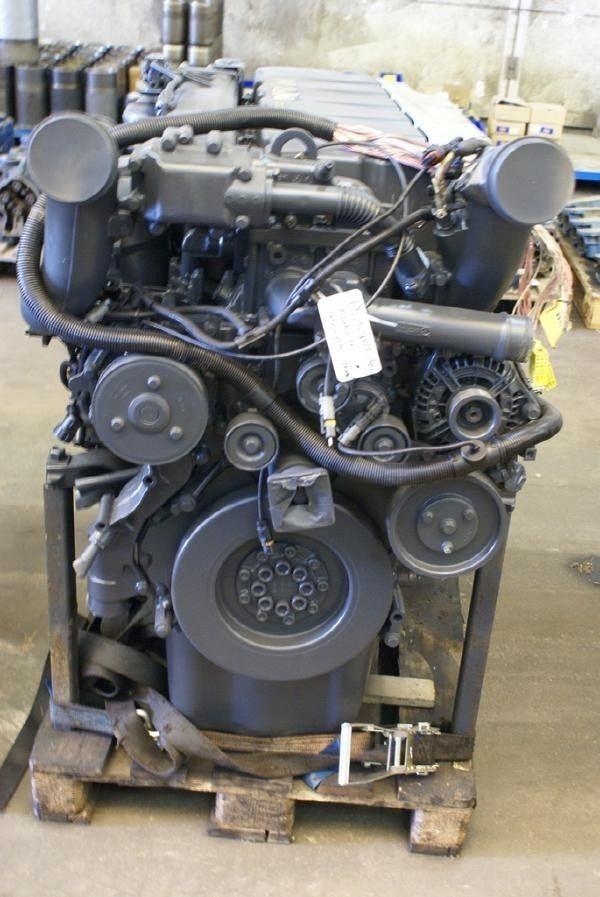 двигатель для другой спецтехники MAN D2066 LF 36 01/2/3/4/6/7/11/12/13/14/17/18/19/20