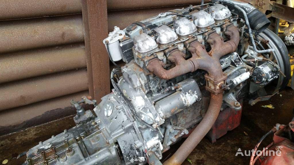 двигатель для грузовика MAN D2556MF