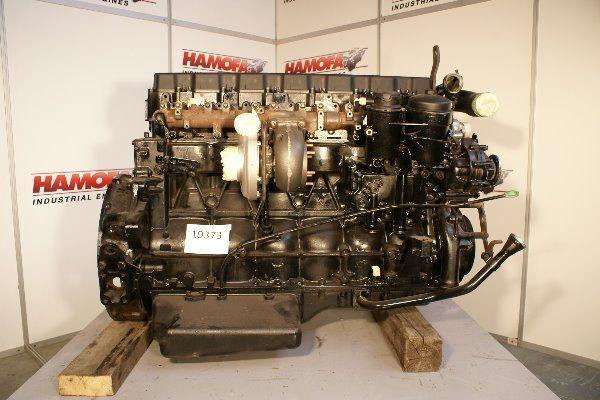 двигатель для тягача MAN D2676 LOH02