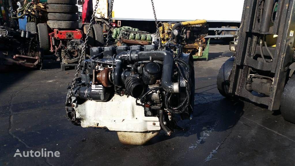двигатель для грузовика MAN D2866LF20