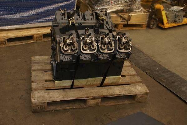 двигатель для другой спецтехники MAN LONG-BLOCK ENGINES