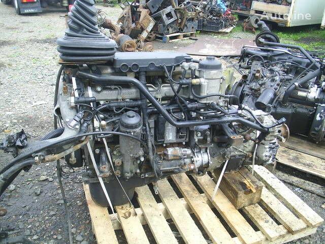 двигатель  D0834 MAN TGL 7.150 для грузовика MAN TGL 7.150