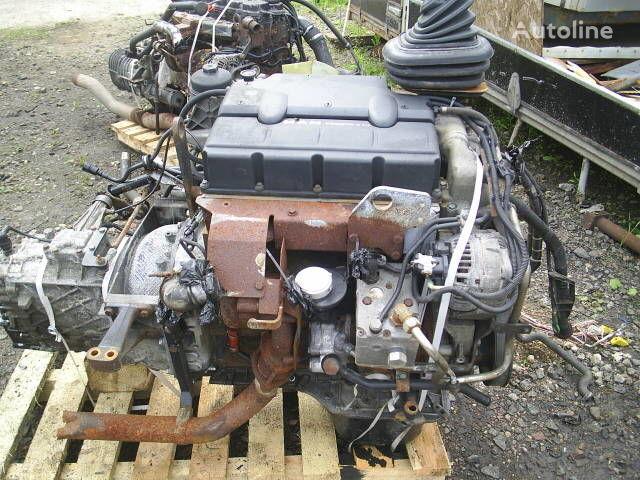 двигатель  MAN D0834 LFL 40 для грузовика MAN TGL 7.150