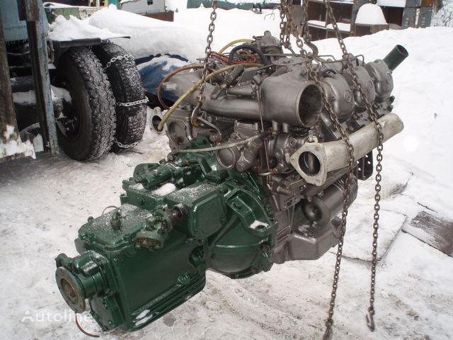 двигатель  Mercedes Benz OM401.1 для грузовика MERCEDES-BENZ