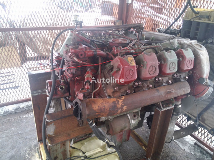 двигатель  Mercedes Benz om442 для тягача MERCEDES-BENZ