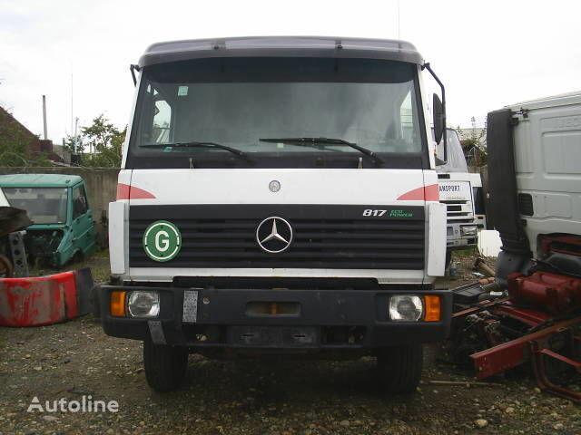 двигатель  Mercedes Benz OM904 для грузовика MERCEDES-BENZ 817 ECOPOWER