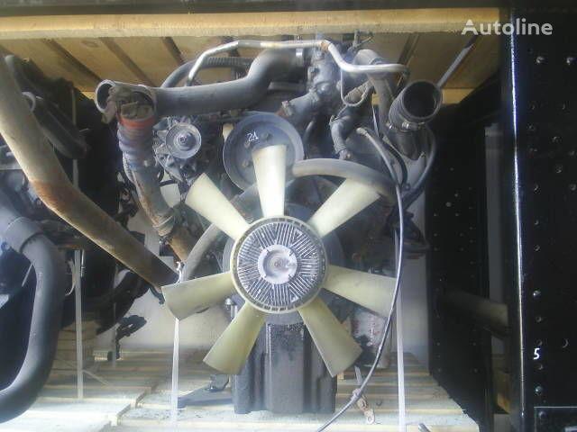двигатель  Mercedes Benz 904 для грузовика MERCEDES-BENZ ATEGO 815/817/818 ECOPOWER