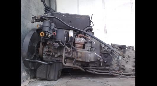 двигатель  Mercedes Benz ATEGO,VARIO для грузовика MERCEDES-BENZ ATEGO, VARIO