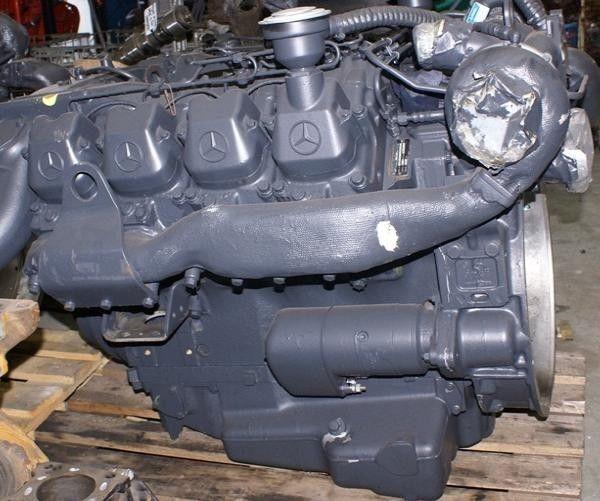 новый двигатель для другой спецтехники MERCEDES-BENZ OM 442 LA NEW