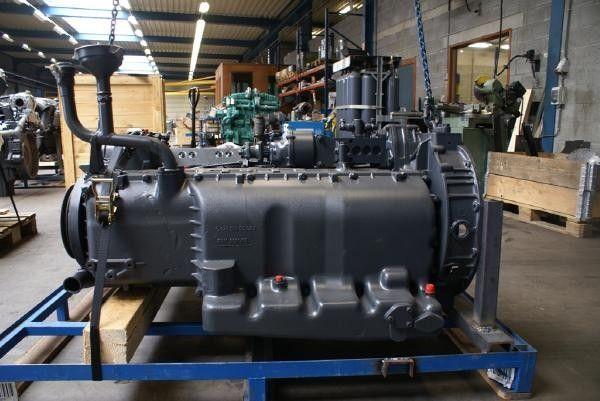 двигатель для другой спецтехники MERCEDES-BENZ OM 447 HLA