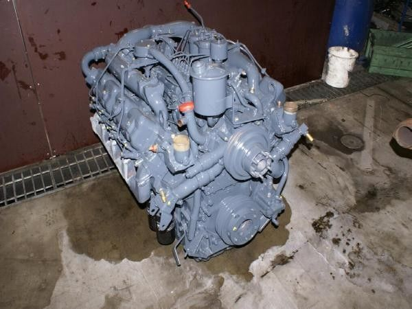 двигатель для другой спецтехники PERKINS V8 540