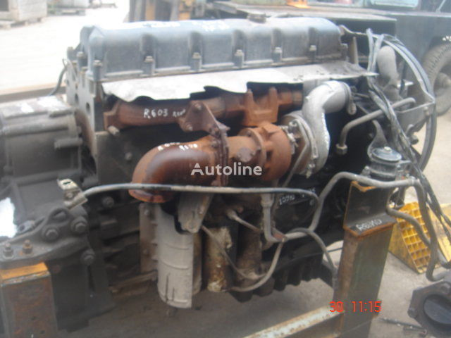 двигатель  Renault DCI 11 для грузовика RENAULT PREMIUM