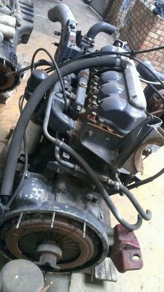 двигатель  Renault 440 e-tech для тягача RENAULT magnum