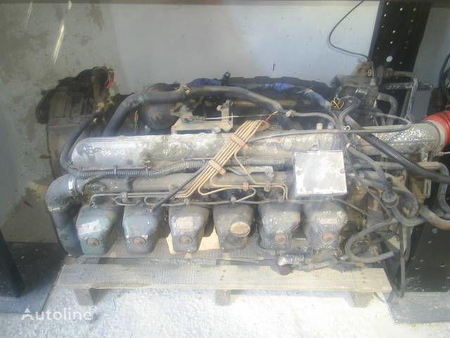 двигатель  Scania для грузовика SCANIA 94-310