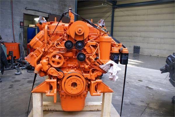 двигатель для другой спецтехники SCANIA DI 16.43M